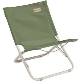 Outwell Sauntons Krzesło turystyczne zielony
